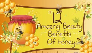12 Amazing Benefits of Honey for Your Skin and Hair