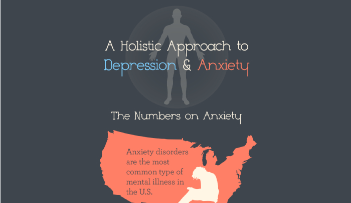 The Holistic Approach to Depression Treatment