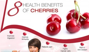 What Are the Health Benefits of Cherries