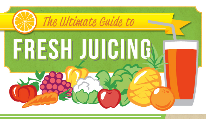 7 Major Health Benefits of Juicing Fruits and Vegetables