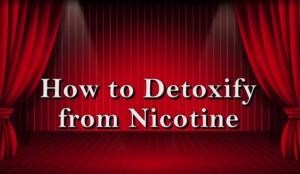 Nicotine Withdrawal Symptoms Timeline