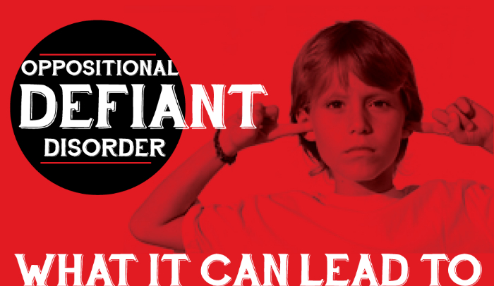 Not understand adult defiant disorder oppositional