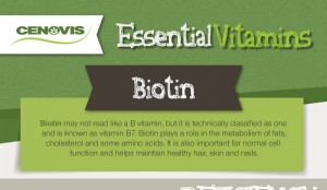 Biotin Pros and Cons