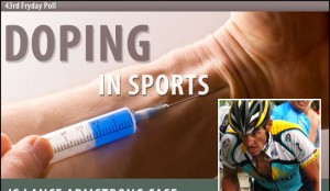 Doping in Sports Pros and Cons