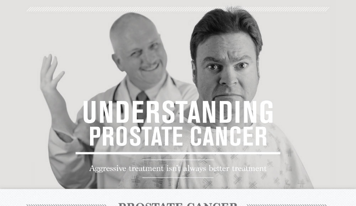 Prostate Cancer Treatments Pros and Cons