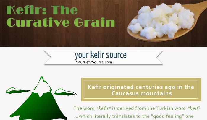 What is the Difference Between Yogurt and Kefir