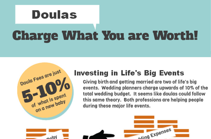 how much do doulas make