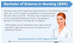 How Much Does A BSN Nurse Make A Year?
