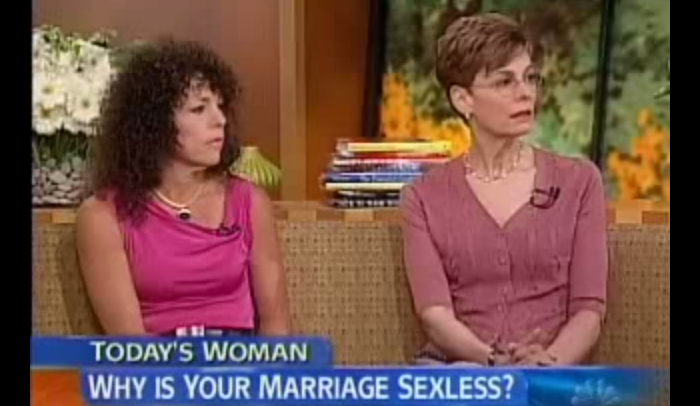 Sexless Marriage Statistics