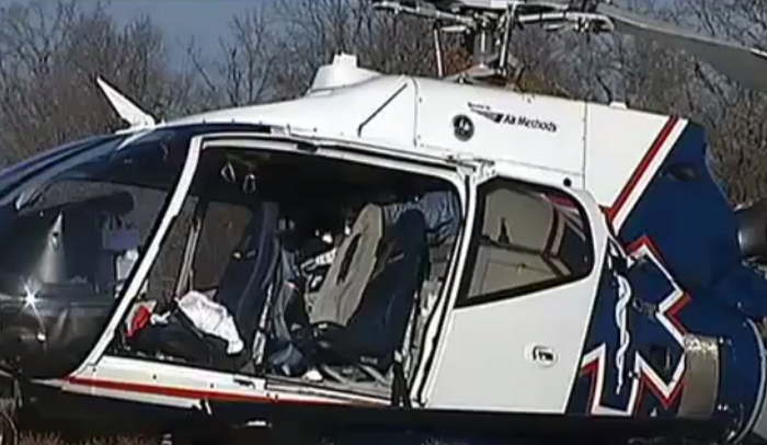 Medical Helicopter Crash Statistics