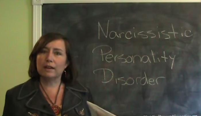 Odd Narcissistic Personality Disorder Statistics