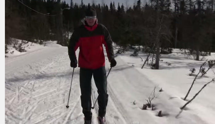 Calories Burned Cross Country Skiing