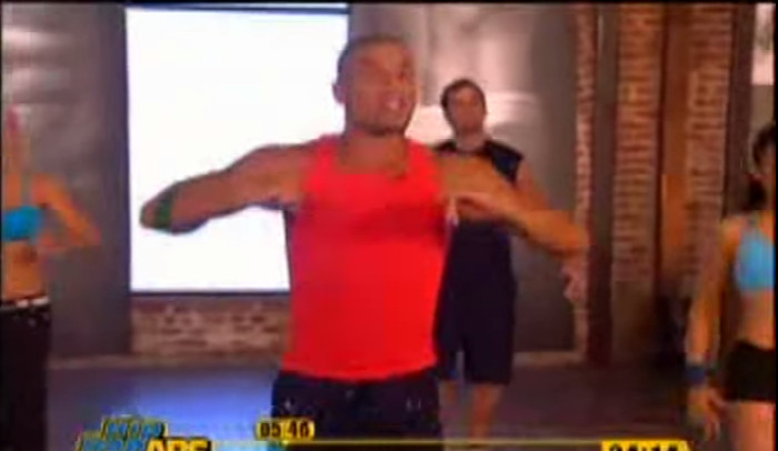 How Many Calories Does Hip Hop Abs Burn