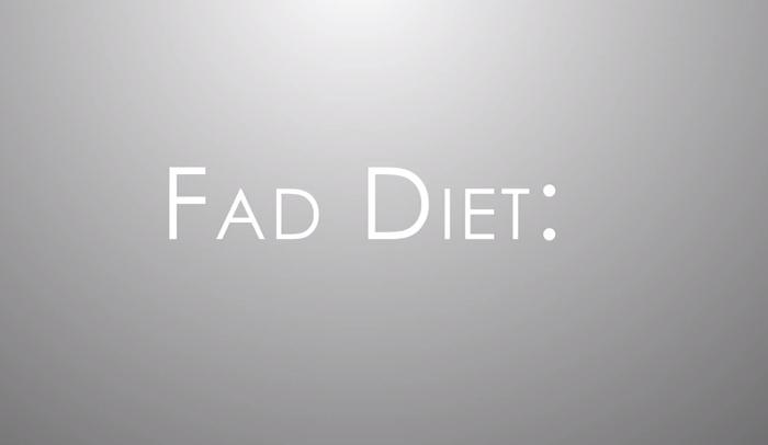 23 Exceptional Fad Diet Statistics