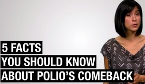 11 Interesting Facts About Polio