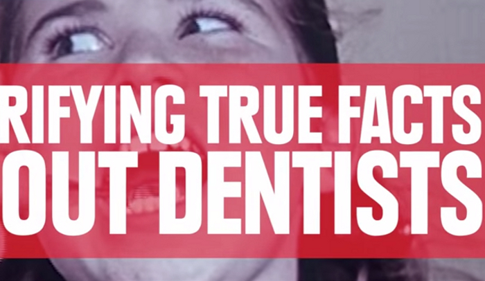 6 Interesting Facts About Dentists