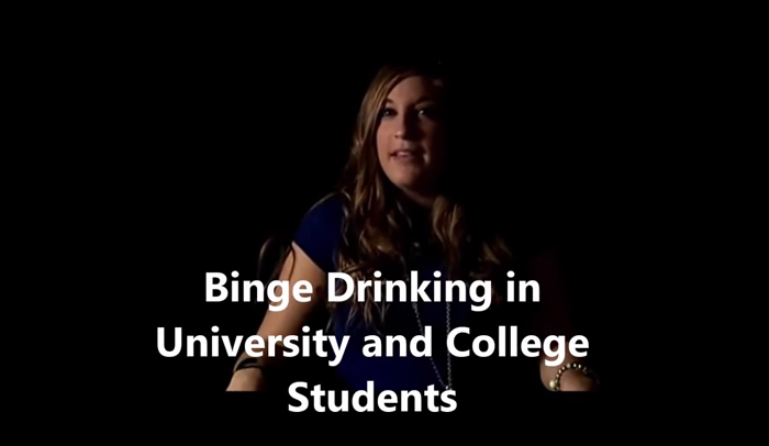 understanding the problem of binge drinking in college students Drinking,and high school drinking experiencestudents who drank in college were asked about alcohol-related problems they had experienced,and all students were asked about the consequences ofother students'drinking.