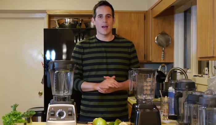 Difference Between Blendtec and Vitamix