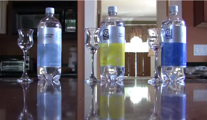 Difference Between Tonic Water and Sparkling Water