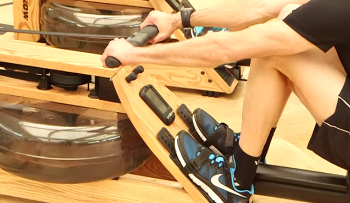 Elliptical vs Rowing