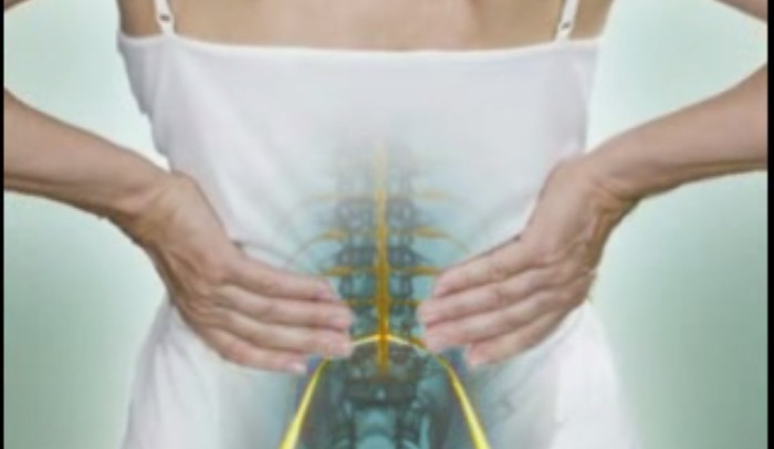 MS vs Spinal Stenosis