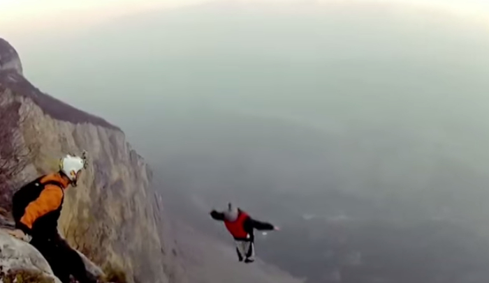 20 Notable Base Jumping Death Statistics