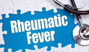 17 Profound Rheumatic Fever Statistics
