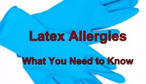 19 Uncommon Latex Allergy Statistics