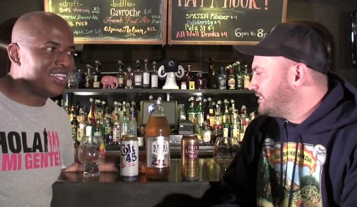 Difference Between Beer and Malt Liquor