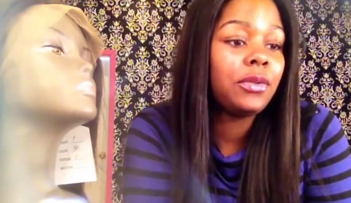 Difference Between Lace Front and Full Lace Wigs