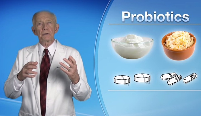 Difference Between Prebiotic and Probiotic
