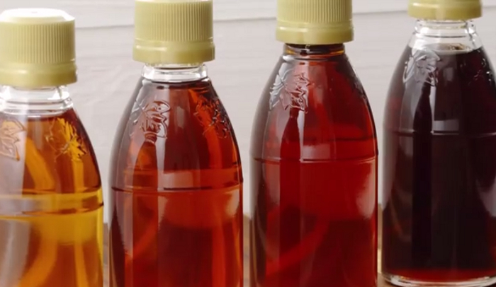 Difference Between Light and Dark Corn Syrup