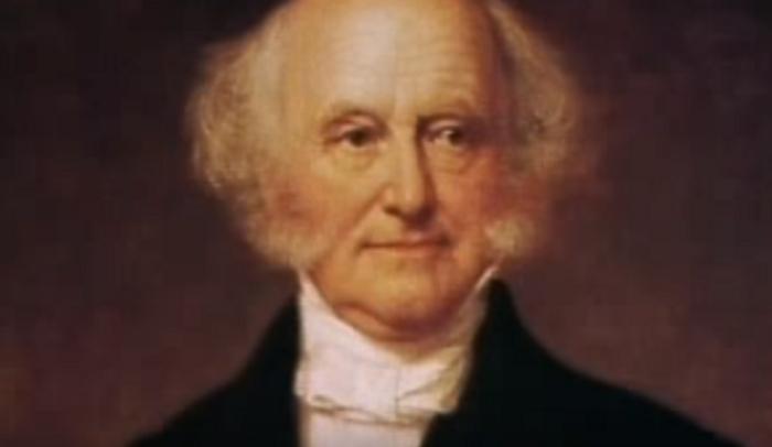4 Major Accomplishments Of Martin Van Buren