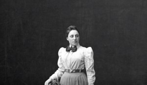 5 Major Accomplishments of Emmy Noether