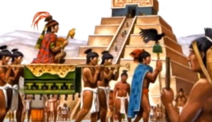 5 Major Accomplishments of the Aztecs