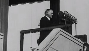 4 Major Accomplishments of Herbert Hoover