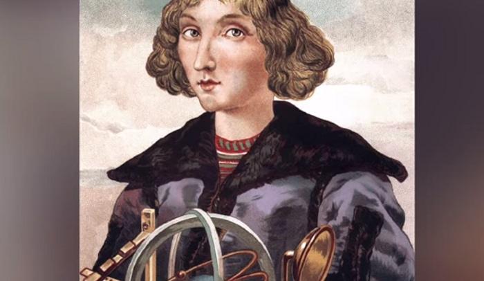 5 Major Accomplishments of Nicolaus Copernicus