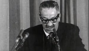 5 Major Accomplishments of Thurgood Marshall