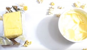 Difference Between Butter and Margarine