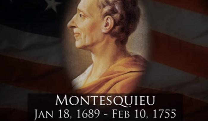 4 Major Accomplishments of Baron de Montesquieu