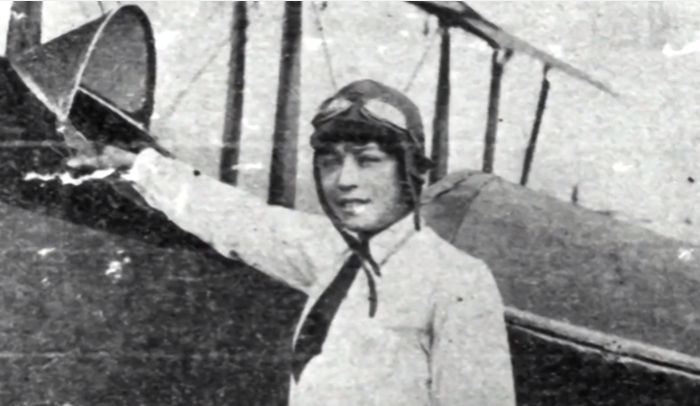 bessie coleman accomplishments