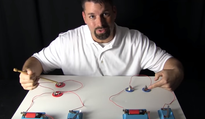 Parallel Circuit Definition for Kids