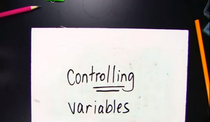Controlled Variable Definition For Kids Hrf