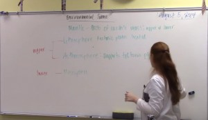 Geosphere Definition for Kids