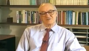 Albert Bandura's Social Learning Theory of 1977