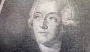 Antoine Lavoisier and the Atomic Theory