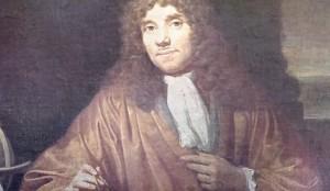 Anton Van Leeuwenhoek's Cell Theory