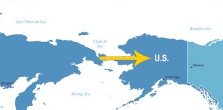 Bering Strait Land Bridge Theory Explained