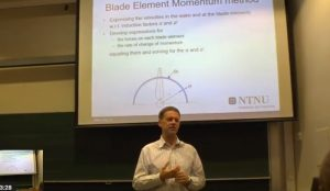 Blade Element Momentum Theory Explained